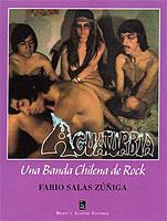 Aguaturbia. Una banda chilena de rock