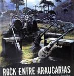 Rock entre araucarias