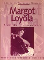 Margot Loyola