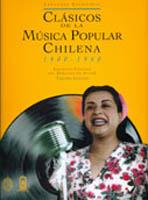 Clásicos de la música popular chilena 1900-1960, volumen I