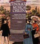 Iconografía musical chilena