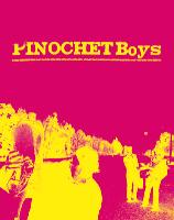 Pinochet Boys