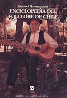 Enciclopedia del folclore de Chile