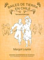 Bailes de tierra en Chile