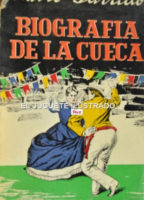 Biografía de la cueca