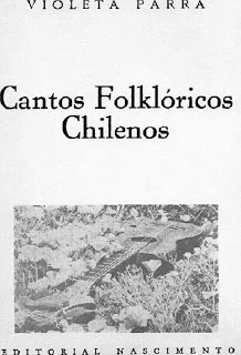 Cantos folklóricos chilenos