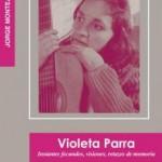 Violeta por Montealegre