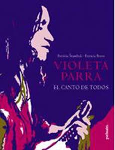 Violeta Parra. El canto de todos
