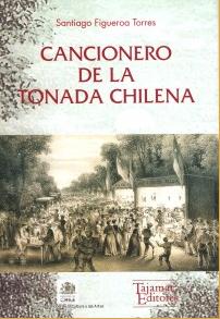 Cancionero de la tonada chilena