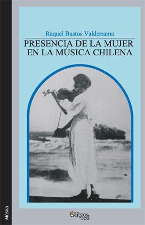 Presencia de la mujer en la música chilena