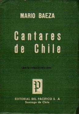Cantares de Chile