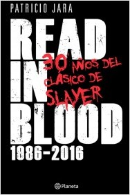 Read in blood. 1986-2006