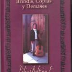 Brindis, coplas y demases. Lilia Beltrán E.
