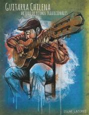 Guitarra chilena. Método de ritmos tradicionales
