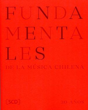 Fundamentales de la Música Chilena
