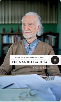 Conversaciones con Fernando García