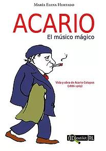 Acario. El músico mágico