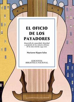 El oficio de los payadores