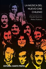 La música del Nuevo Cine Chileno