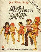 Música folklórica infantil chilena