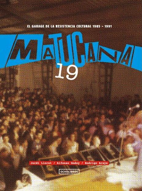Matucana 19