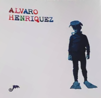 Álvaro Henríquez (tour book)