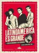 Latinoamérica es grande