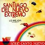 Lo mejor de Santiago del Nuevo Extremo, vol 2