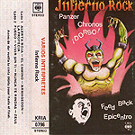 Infierno rock