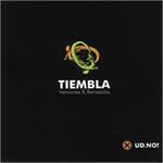 Tiembla! versiones & remezclas EP