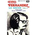 Lo mejor de Tito Fernández. Vol. 2