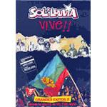 Sol y Lluvia vive!!! (DVD)