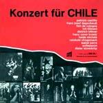 Koncert für Chile