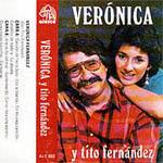 Verónica y Tito Fernández