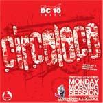 Circo Loco at DC10: Monday morning sessions