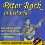 Peter Rock - La historia