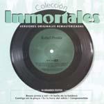 Rafael Peralta - Colección Inmortales