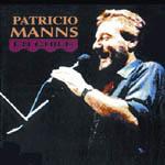 Patricio Manns en Chile