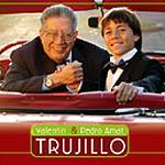 Valentín Trujillo y Pedro Amat