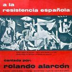 A la resistencia española - A la revolución mexicana