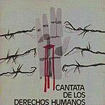 Cantata de los Derechos Humanos
