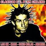 Clásicos del punk chileno