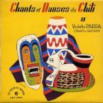 Chants et danses du Chili. Vol. 2