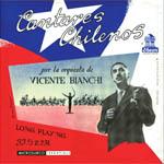 Cantares chilenos