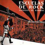 Escuelas de rock. Volumen 9