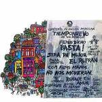 Conjunto de música popular Tiemponuevo de Valparaíso