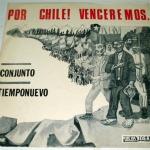 Por Chile! Venceremos