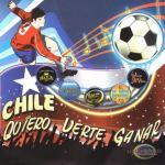 Chile, quiero verte ganar
