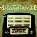 Escuelas de rock. Volumen 14