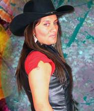 Andrea Méndez – La Rancherita de Linares